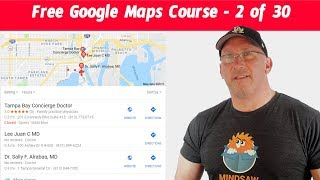 How to set up keyword Pages to rank in google maps  Lesson 2 of 30