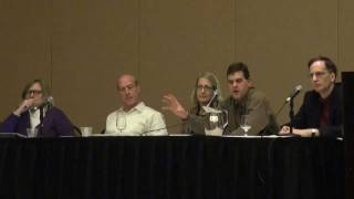 2012 Annual Meeting: Session 232: Whither the Future of the History Textbook