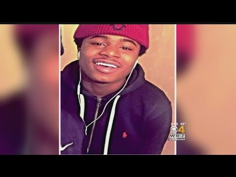 16-Year-Old Charged With Murder Of Teen In Dorchester