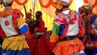 kumauni choliya dance