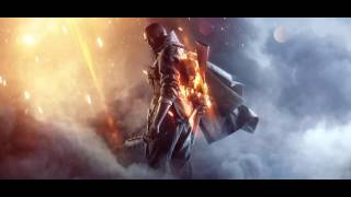 (1 HOUR) Battlefield 1 Soundtrack - Glitch Mob Seven Nation Army