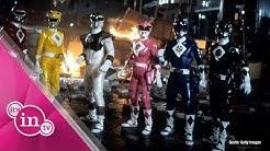 """""""Power Rangers"""": Das machen die Stars heute!"""