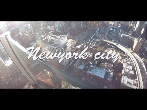 Newyork City Travel