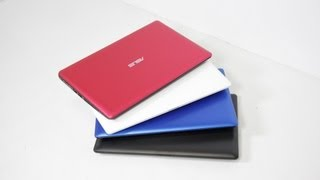 Видео обзор ноутбука Asus X200CA