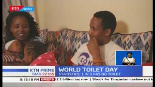 World Toilet Day: Disposable diapers on the rise owing to lifestyle shift from traditional nappies
