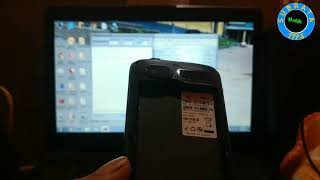 Itel 5616 Flash