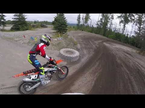 Riverdale MX Practice And Track Changes July 2019
