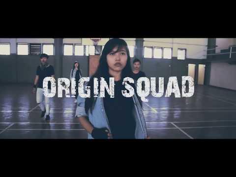 Origin Squad Gangsta
