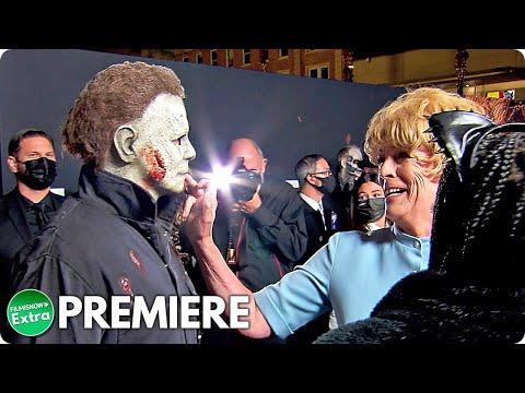 HALLOWEEN KILLS (2021) | US Premiere