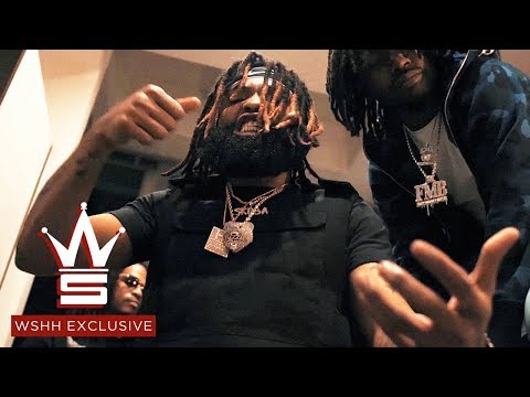 "Fmb Dz Feat. Sada Baby ""Yesterday"" (WSHH Exclusive - Official Music Video)"
