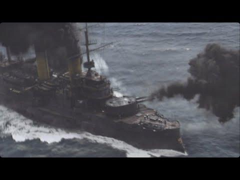 Русско-Японская война в фильмах