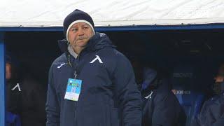 Славиша Стоянович след Левски-Локомотив(Пд) 1:0