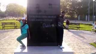 Willi Willi Dance Bonfaya