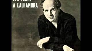 Léo Ferré - Est-ce ainsi que les hommes vivent ? (Alhambra 1961)