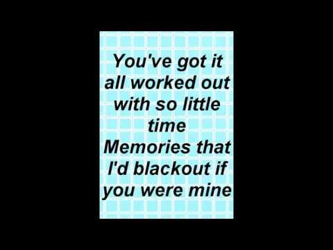 Panic! At The Disco - Collar Full (lyrics)