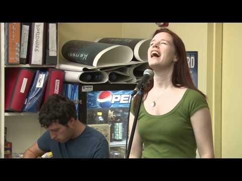 'Love and Harmony' - Marian Call Cambridge, MA in 1080p  6/30/11