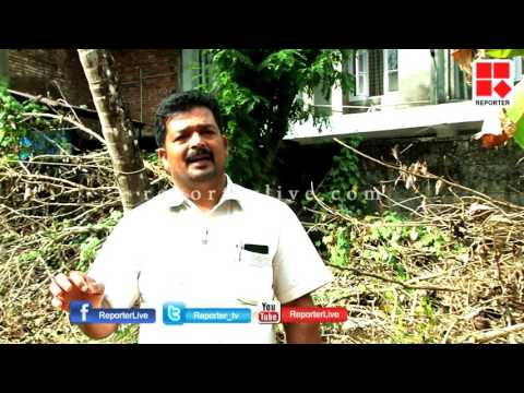 Kumbanad Water Pollution - IPC Convention Center | REPORTER LIVE