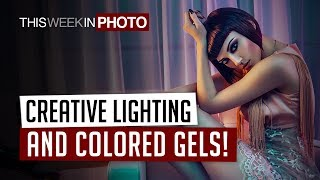 Creative Lighting and Colored Gels with Jake Hicks