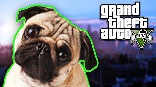 CARLI JE POLUDEO ! Grand Theft Auto V - Avanture sa Stefketom #2 thumbnail