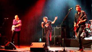 Mr. Big - Undertow, Live at the House of Blues, Orlando, FL 8/27/11