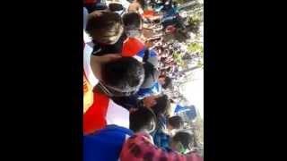 Previa en Juan Pinto Duran Chile Rumbo al Mundial