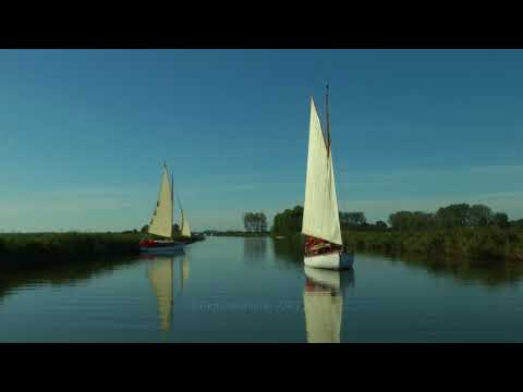 Direct Hire Sailing on the Norfolk Broads from Swallowtail Boatyard