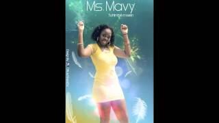 Ms Mavy - K.I.N.G [July 2012]