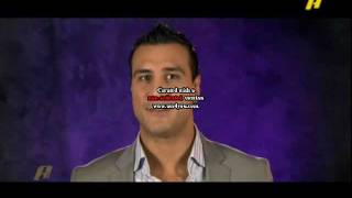 Alberto Del Rio-WWE Afterburn now on MBC Action!
