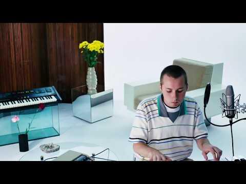 Lewis OfMan - Je Pense à Toi (cool session)