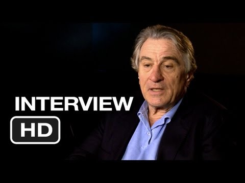 The Big Wedding Interview - Robert De Niro (2013) - Amanda Seyfried, Katherine Heigl Movie HD