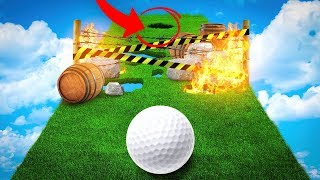 IS A HOLE IN ONE POSSIBLE?
