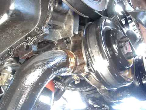 Water Pump Location on a Dodge CaravanMPG YouTube – Dodge 3.0l Engine Diagram