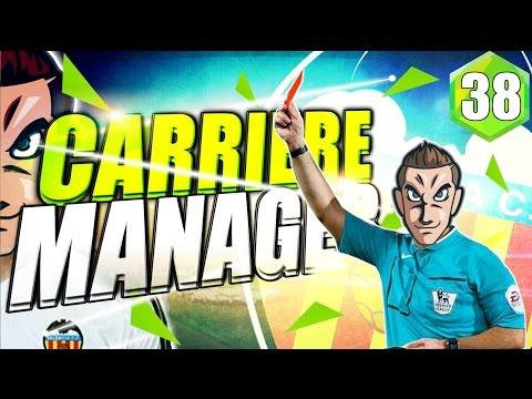 FIFA 16 |  L'ARBITRAGE | #38