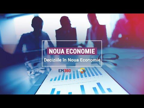 Deciziile în Noua Economie. Pe ce se va baza Planul național de recuperare economică