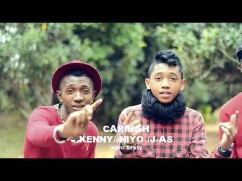 KENNY / NIYO / J-AS (CARINAH) clip officiel 2M16