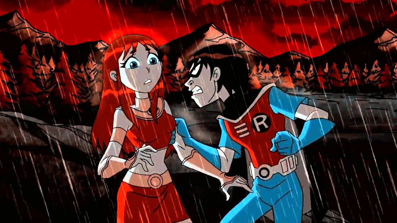 Teen Titans Nightmare Amv - Youtube-2662