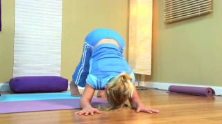 Instructions on Poses for Yoga With Kids - Health & Fitness - ModernMom