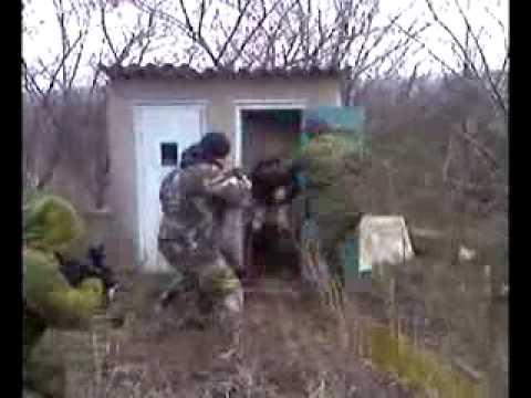 Ukrainian Strikeball