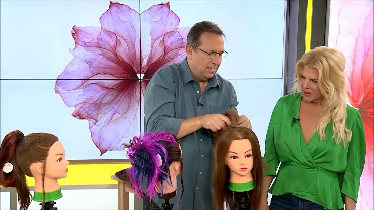 תוספות שיער - פתרונות אופנתיים למראה השיער לקיץ
