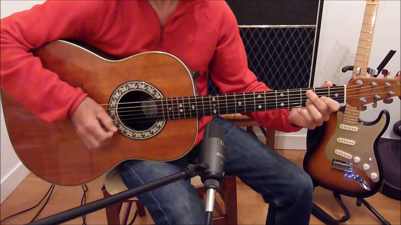 Layla - Eric Clapton (guitar cover)