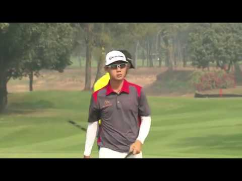 2017 Bashundhara Bangladesh Open Rd 4 highlights