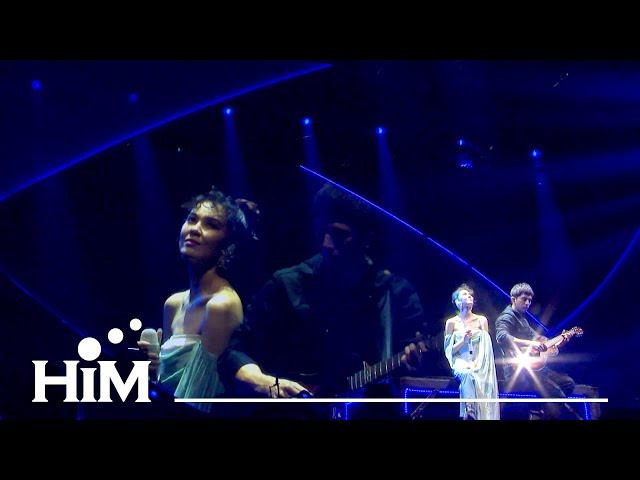 郁可唯 Yisa Yu [ 我的城 My City ] Official Live Video