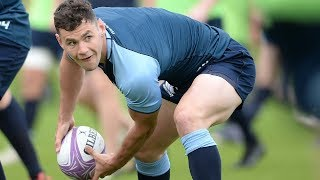 Reviewing Sunday Games - Champions Cup Round 1