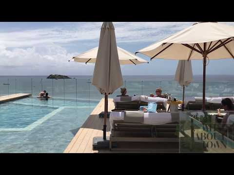 ME Hotel Ibiza by Melia - Luxury 5-star hotels in Ibiza - Santa Eulalia del Rio