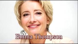 10 Best Modern Day British Actresses