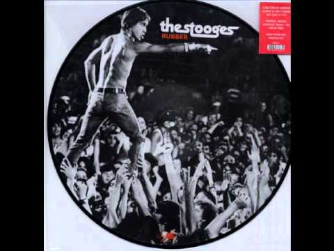 THE STOOGES - Head On A Curb