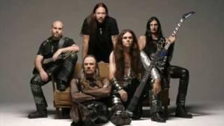 The Metal Age live - Hammerfall