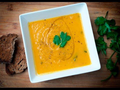 soupe-détox!-(carotte,-fenouil-&-gingembre)