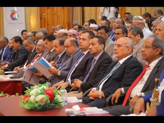 Yemeni parliamentarians didn't realize that being selected to the parliament would lead them 2 death