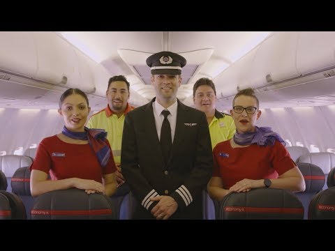 Virgin Orbit - Who Are We? from YouTube · Duration:  3 minutes 19 seconds